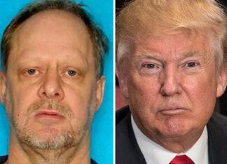 In What Sense Is Las Vegas Shooter Similar to Trump?