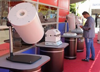 Nano-Equipment
