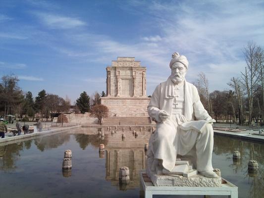 Iran's Khorasan Razavi; Cradle of Rich Literary Heritage