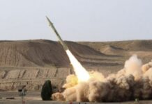 Iran Can Increase Range of Missile beyond 2,000 km: IRGC Commander