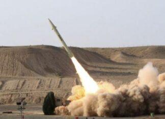 Iran Can Increase Range of Missile beyond 2,000 km: IRGC Commander