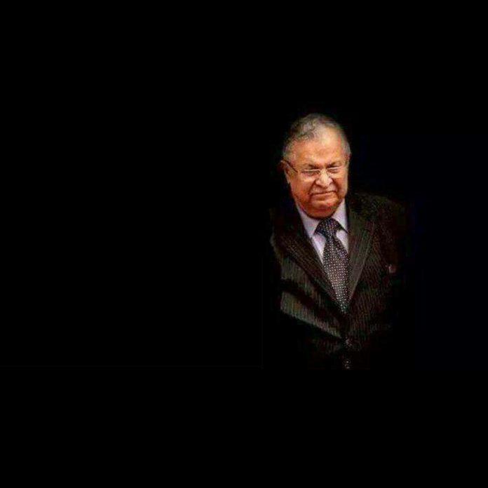 مراسم تأبین الرئیس العراقی تقام غدا فی مریوان الايرانية