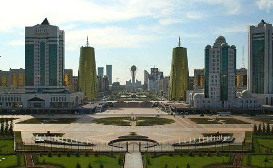 كازاخستان .. اجتماع استانا 7 حول سورية أواخر الشهر الجاري