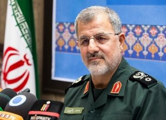 الحرس الثوري.. إتحاد الجيش والحرس زرع اليأس في قلوب الأعداء
