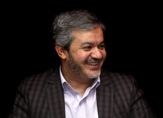 علي رضا رحيمي