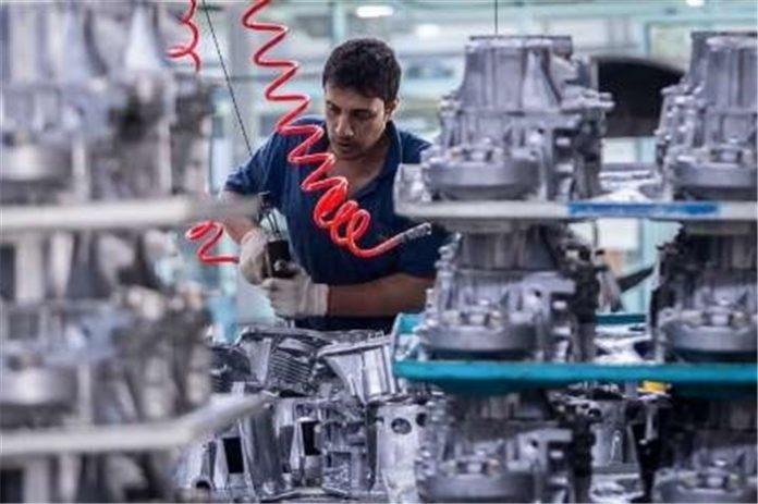 شركة ايران خودرو تتعاون مع 3 شركات اجنبية لانشاء خط انتاج جديد