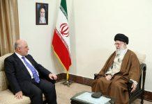 القائد الخامنئي يشيد بانتصارات العراقيين