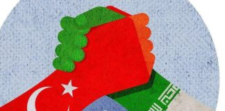 'Tehran, Ankara Have Great Potential to Create New Regional Order'