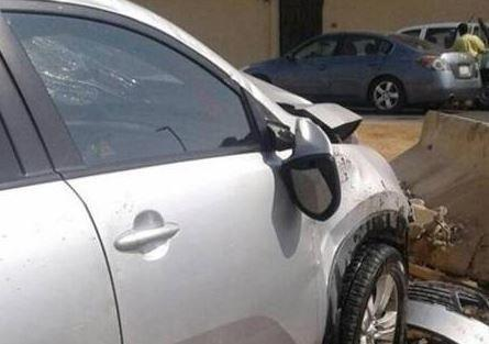 Saudi Woman Killed in Car Crash While Learning to Drive