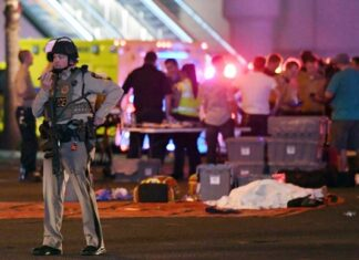 Las Vegas Massacre Result of US Promotion of Violence Overseas