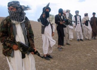 Plane Carrying American Troopers Shot Down in Afghanistan: Taliban