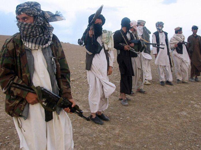 Plane Carrying American Troopers Shot Down in Afghanistan: Taliban