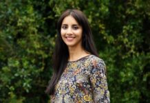 Iranian-Born Woman Elected to New Zealand Parliament