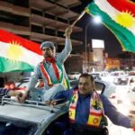 'Those Favouring Kurdistan's Secession Ignore Potential Dangers'