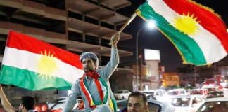 'Those Favouring Kurdistan's Secession Ignore Potential Dangers'
