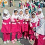 Iran Providing Education for All Afghan Refugee Children