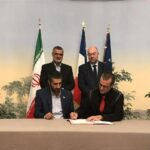 Iran, France Ink Deal on Sheep-Breeding