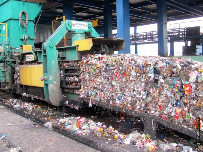 UK Firm Makes $115m Investment in Waste Recycling in Iran