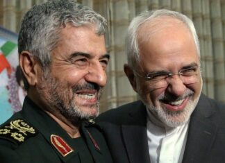 Iran's Foreign Ministry, IRGC United against Enemies: Commander