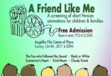 Film Festival in Dallas Features Several Iranian Animations