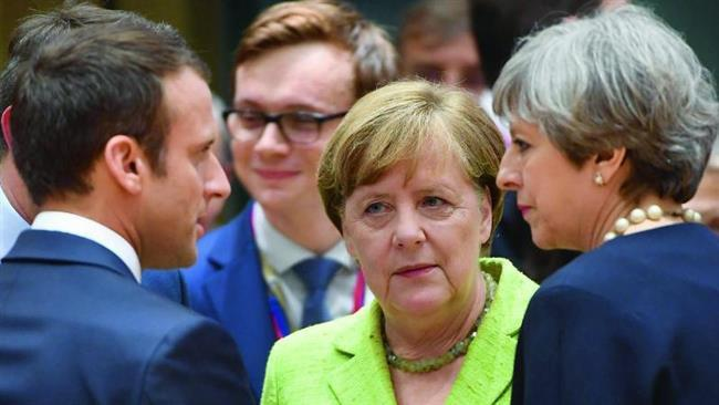 EU, Russia, China Throw Weight behind Iran Nuclear Deal