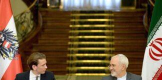 Iran Hopes for Enhanced Ties with Austria under Kurz's Leadership