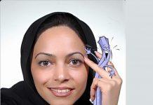 موفقیت زنان ایرانی، این بار به زبان کاریکاتور