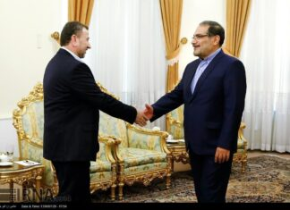 'Iran to Continue Supporting Those Fighting for Palestine Liberation'