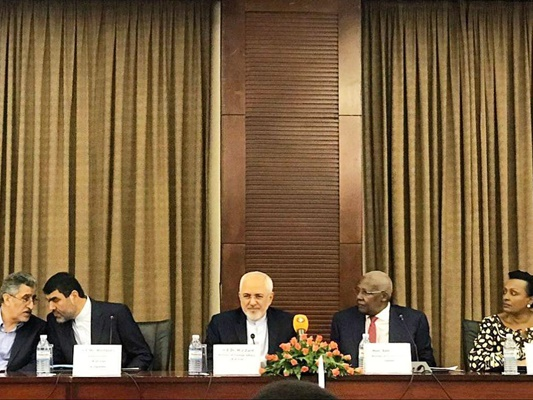 Iran Keen to Expand Business Ties with Uganda: FM