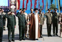 القائد الخامنئي .. القدرات الدفاعية للبلاد غير قابلة للتفاوض