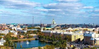 Iranian Firms to Expand Presence in Russia's Astrakhan