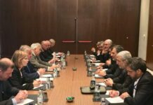 Iran Discusses Syria Peace with Russian, Syrian Diplomats
