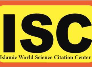 Islamic World Science Citation Centre