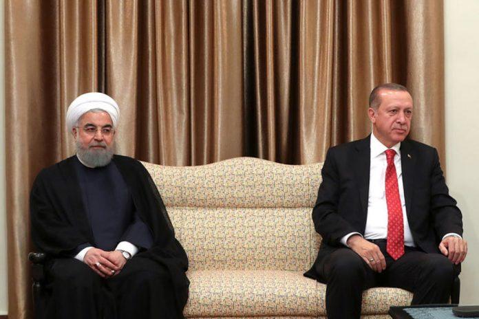 الرئيس اردوغان .. بارزاني ارتكب خطا لا يغتفر