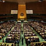 UN Approves Nuclear Disarmament Resolution Proposed by Iran