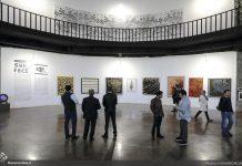 برگزاری نمایشگاه هنرهای تجسمی برای کمک به زلزلهزدگان-1 (1)