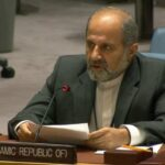 Iran Blasts Canada for Double-Standard Policies on Human Rights