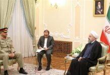 Iran President Blames World Powers for Causing Rift between Muslims