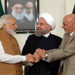همکاری تجاری هند، افغانستان و ایران اتحادی علیه پاکستان نیست