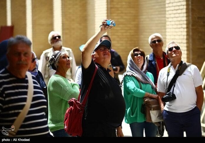Iran Set to Attract More Tourists by Easing Visa Regime