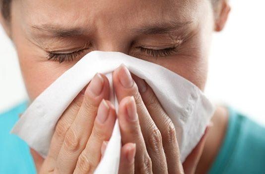 الانفلونزا