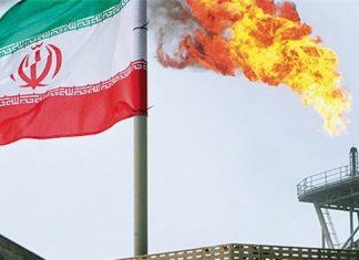 ايران تصدر 5.4 مليار متر مكعب غاز لتركيا في غضون 6 شهور