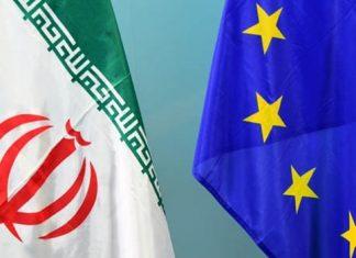 وفد من الاتحاد الاوروبي يضم 25 شخصية رفيعة يزور طهران