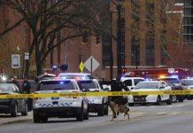 الشرطة الامريكية تقتل شابا من اصول ايرانية