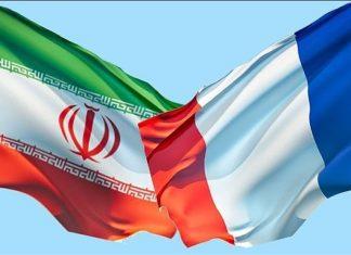 طهران وباريس تؤكّدان ضرورة استمرار المحادثات لحل مشاكل المنطقة