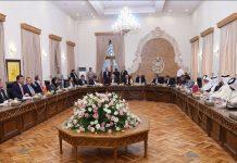 قريبا .. اجتماع ثلاثي بين وزراء اقتصاد إيران وقطر وتركيا