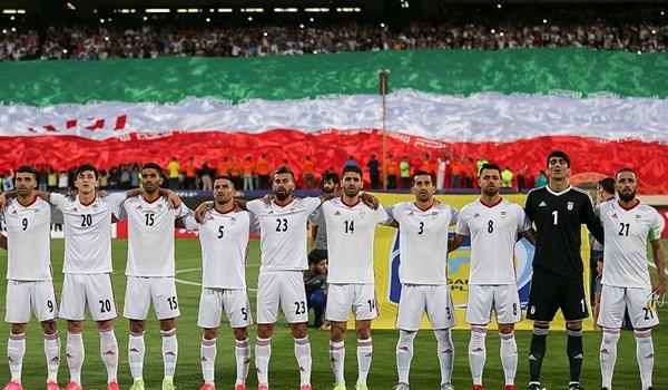 ايران تلاقي بنما غدا استعدادا لـ مونديال 2018