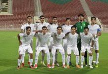 منتخب ايران يتعادل مع الاردن بتصفيات كأس آسيا تحت 19 عاما
