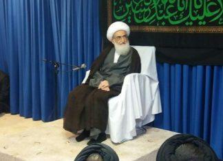 حسين نوري همداني