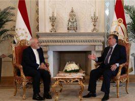 """""""El viaje de Canciller iraní a Asia Central tuvo importantes logros"""""""